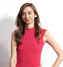 Lauren Lapkus Actress, Voice actress, Comedian and Impressionist.