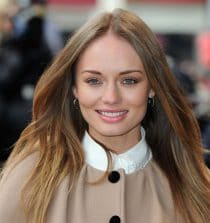 Laura Haddock Actress