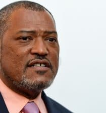 Laurence Fishburne Actor, Producer