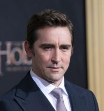 Lee Pace Actor