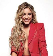 Lele Pons Internet celebrity, YouTuber, actress, singer, dancer, model