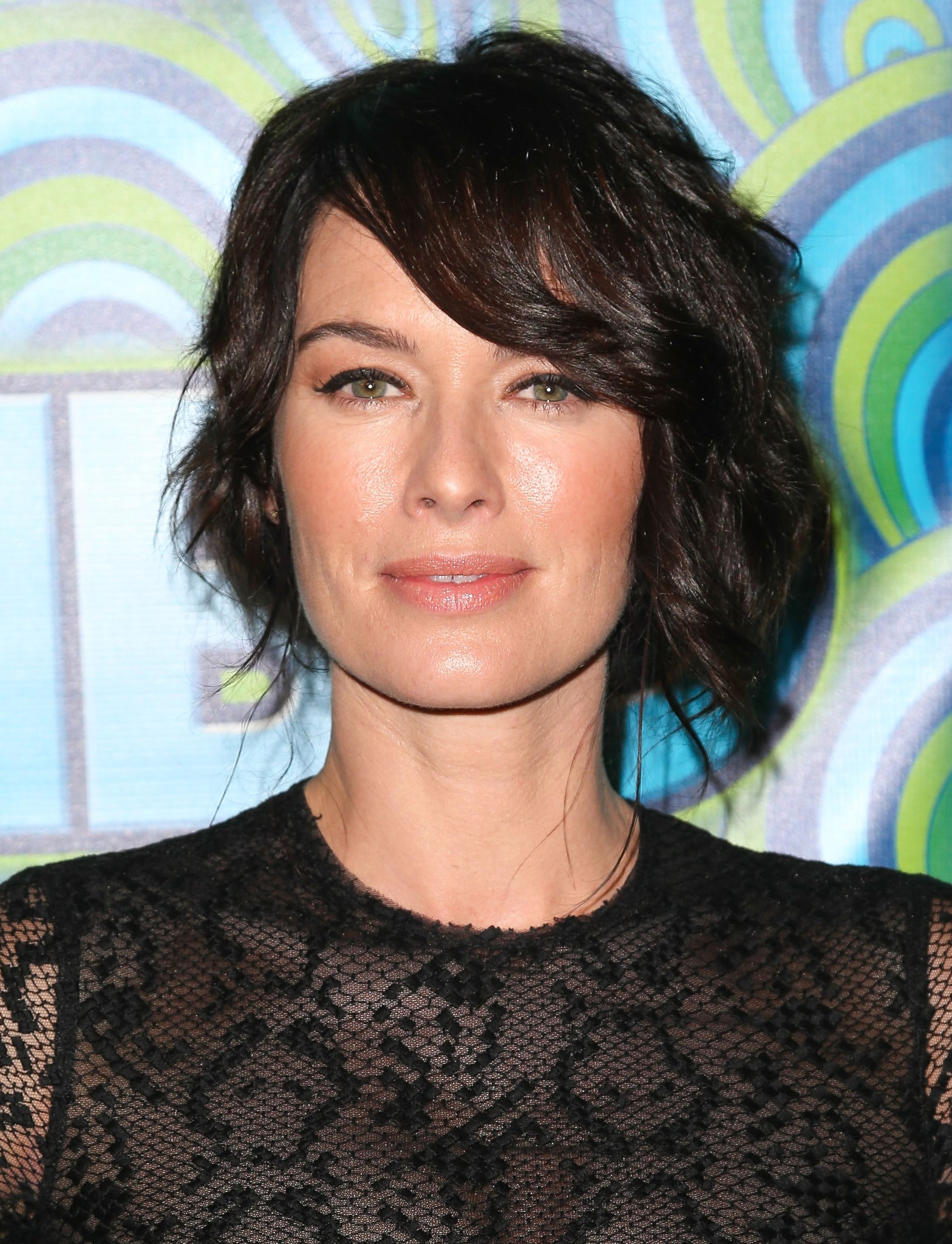 Lena Headey British, Bermudian Actress