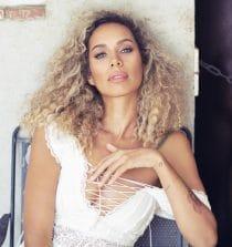 Leona Lewis Singer