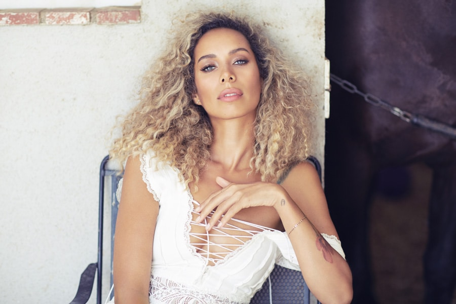 Leona Lewis British Singer