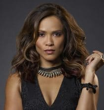 Lesley-Ann Brandt Actress