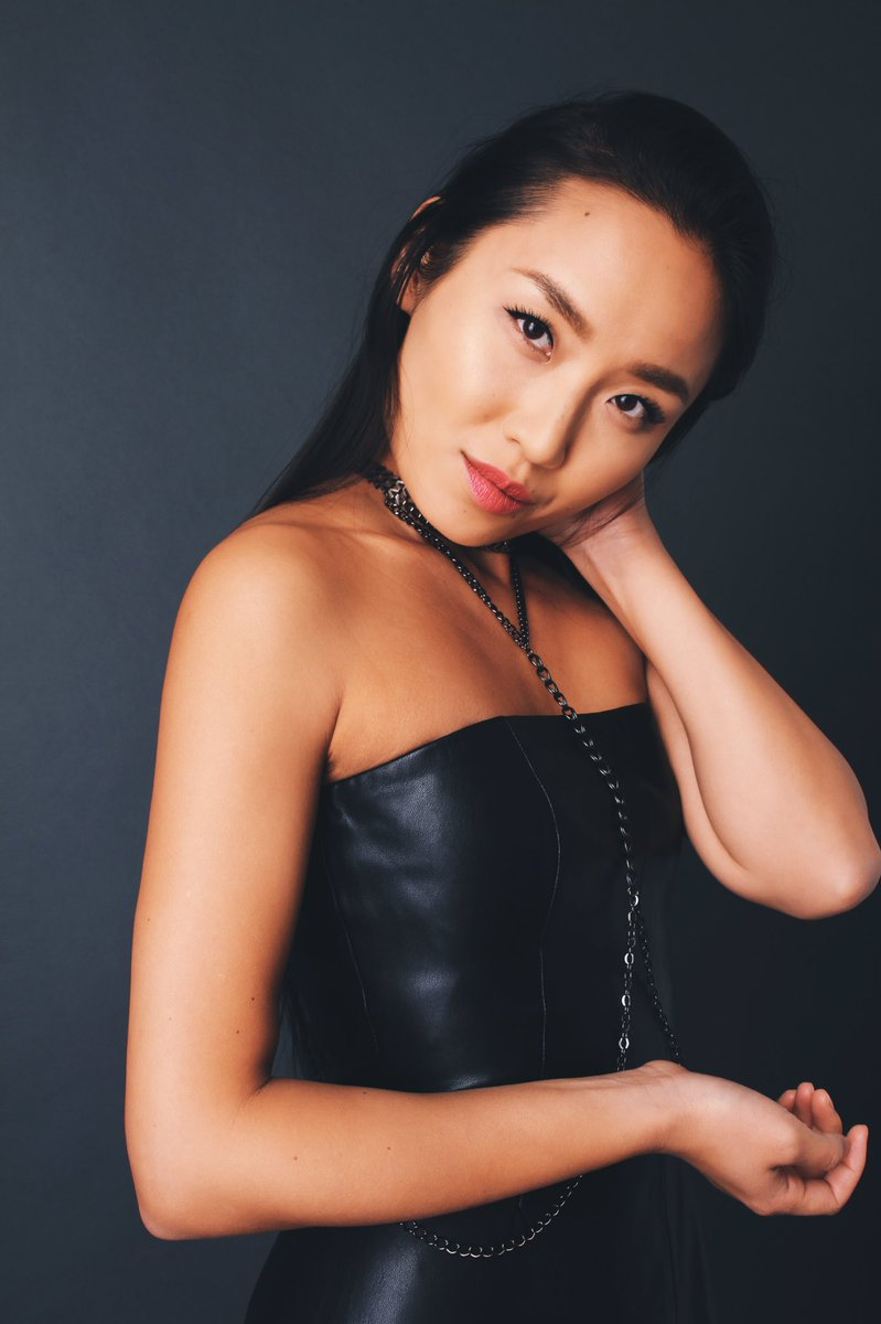 Li Jun Li American Actress