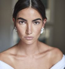Lily Aldridge Model