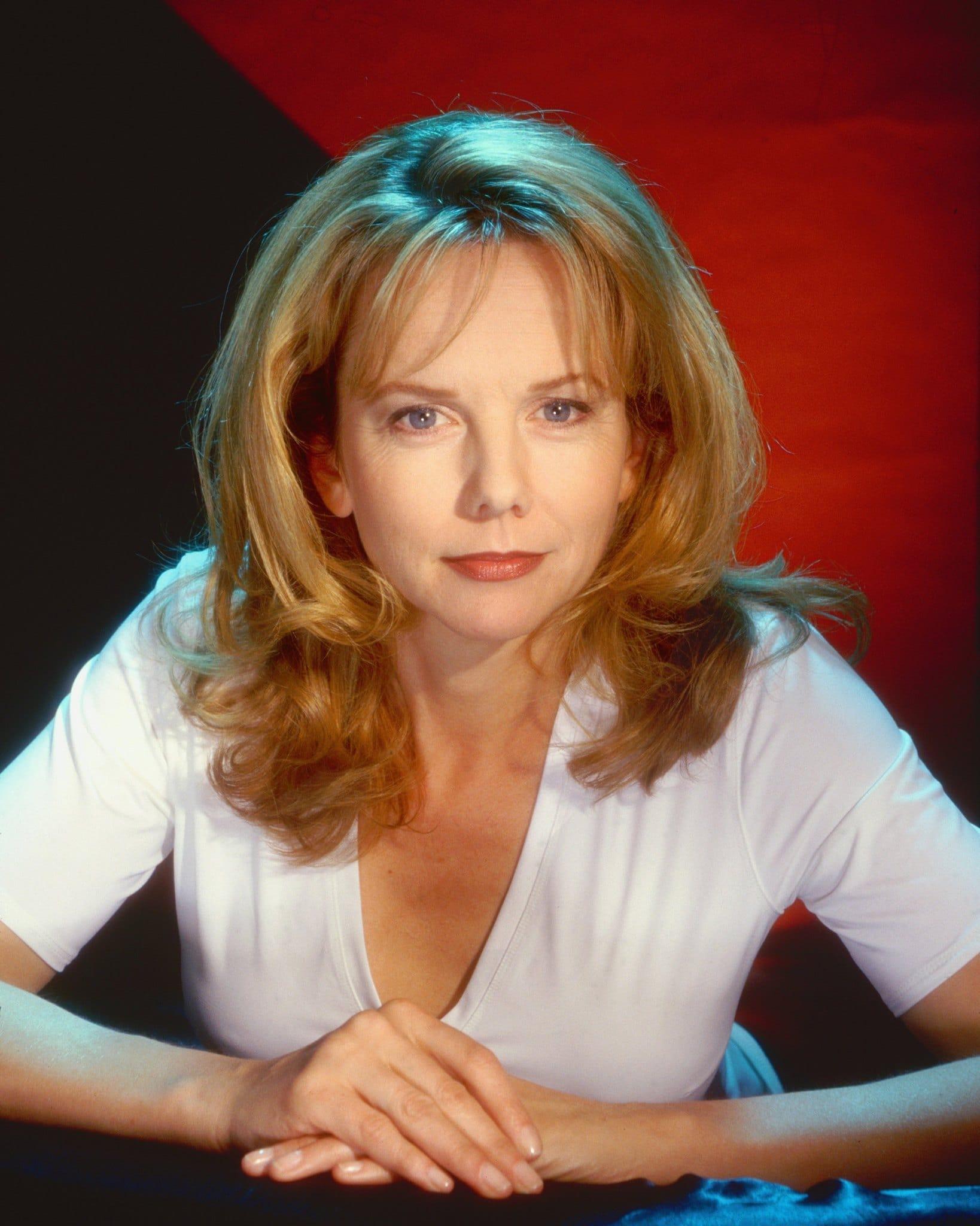 Linda Purl America Actress