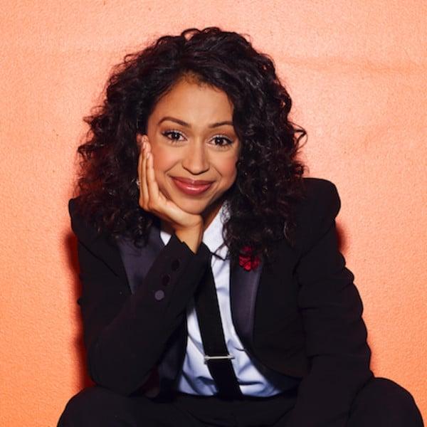Liza Koshy black