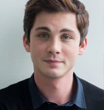 Logan Lerman Actor