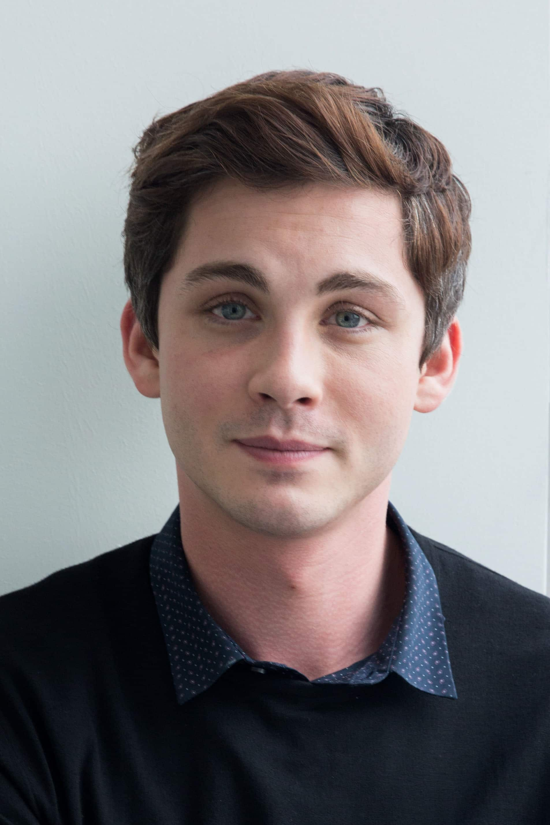 Logan Lerman American Actor