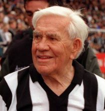 Lou Richards Rules Footballer