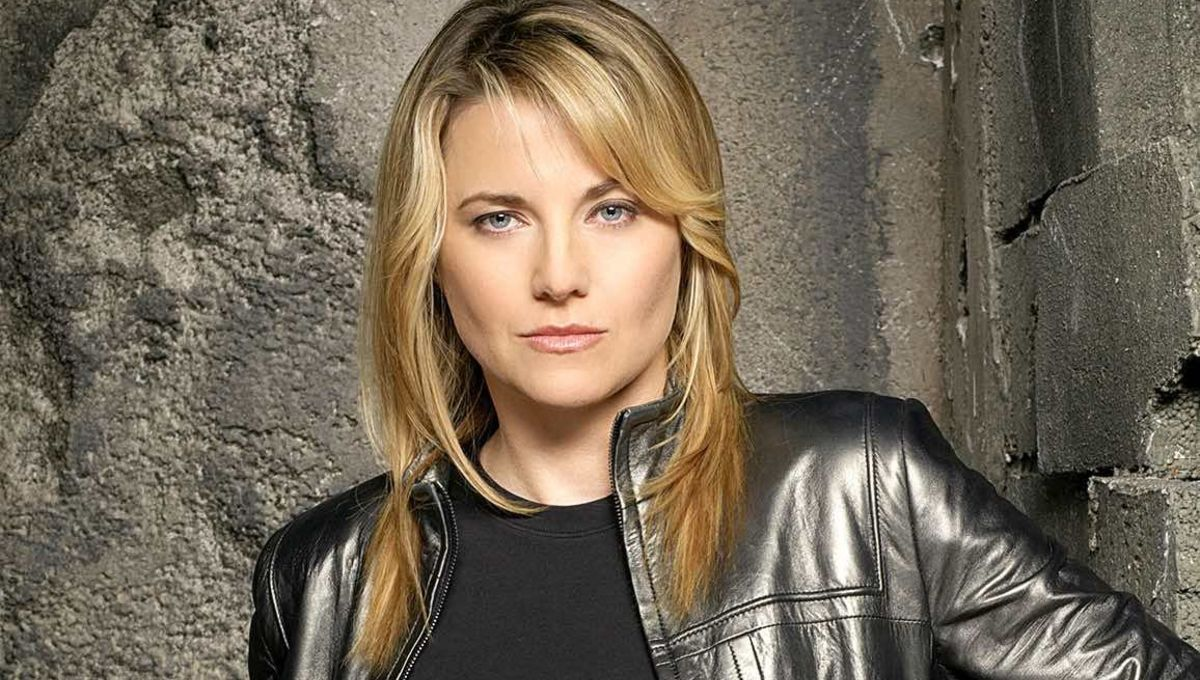 Lucy Lawless New Zealander Actress, Singer