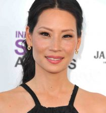 Lucy Liu Actress, Voice Actress, Director