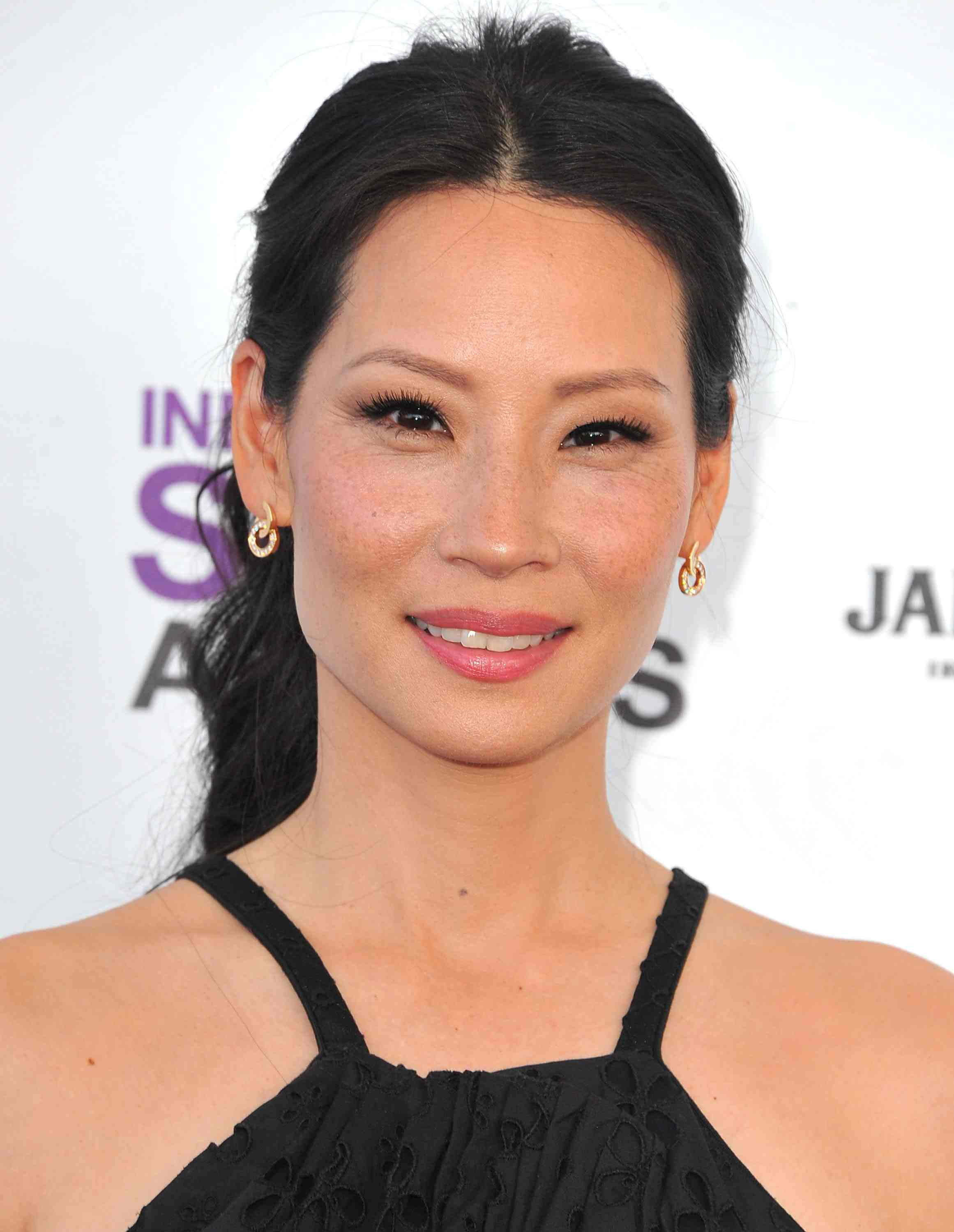 Lucy Liu American Actress, Voice Actress, Director