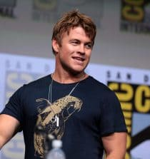 Luke Hemsworth Actor