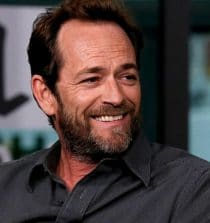 Luke Perry Actor
