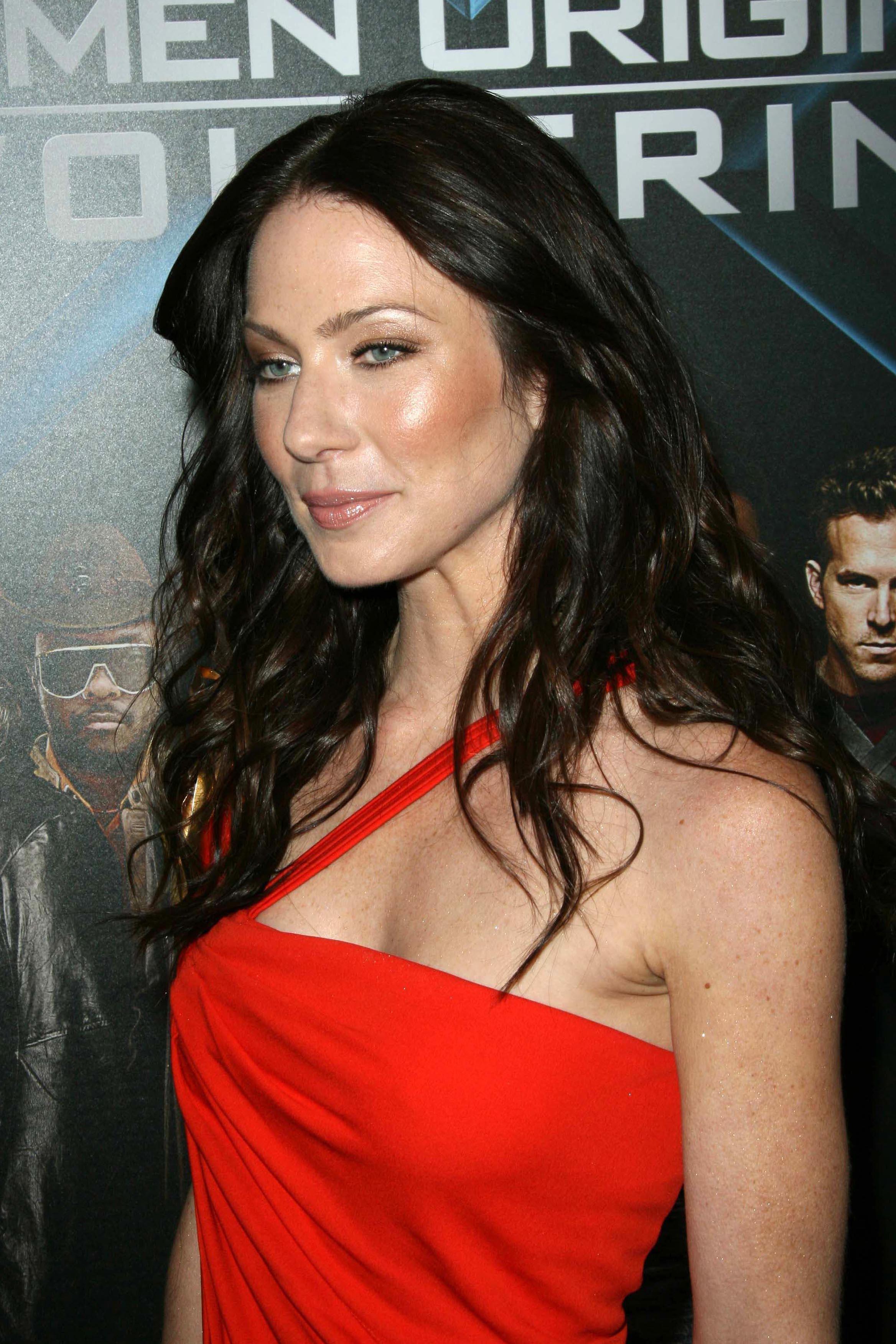Lynn Collins American Actress