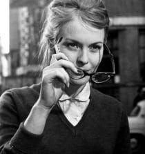 Jean Seberg Actress