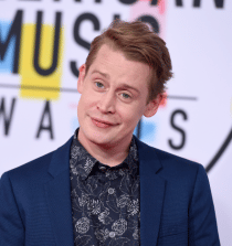 Macaulay Culkin Actor, Musician