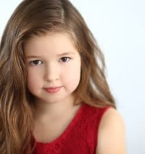 Macie Juiles Actress, Child Actress