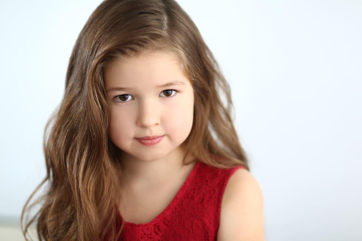 Macie Juiles Not Known Actress, Child Actress