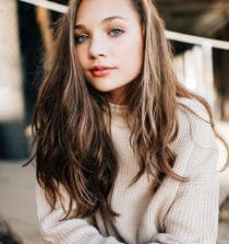 Maddie Ziegler Dancer, Actress, Model