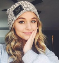 Madison Iseman  Actress