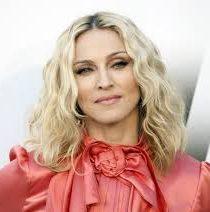 Madonna Singer, Songwriter