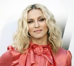 Madonna salary net worth