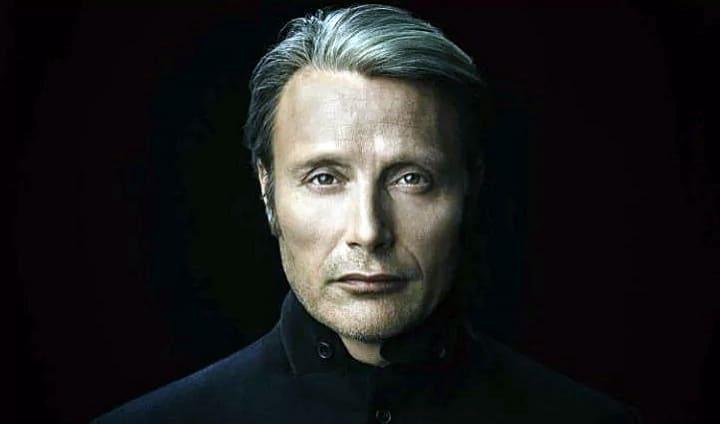 Mads Mikkelsen Danish Actor, Dancer, gymnast