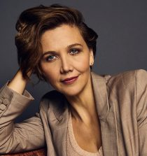 Maggie Gyllenhaal Actress, Producer