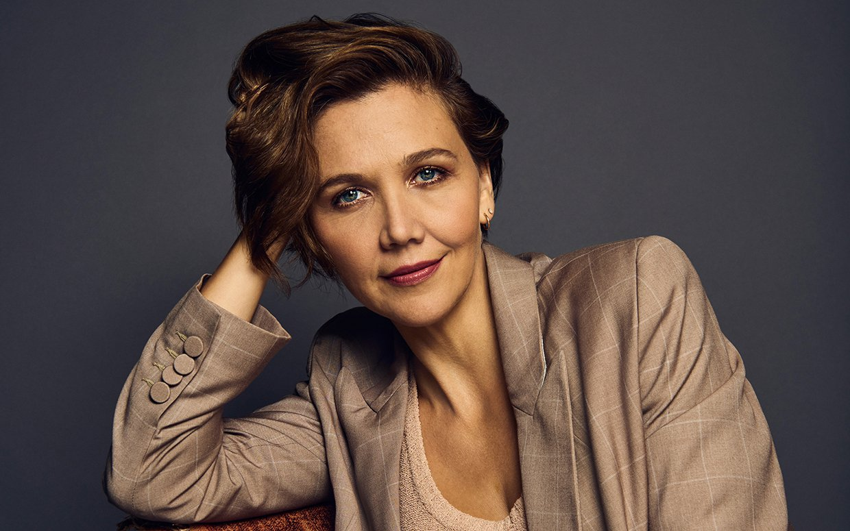 Maggie Gyllenhaal American Actress, Producer