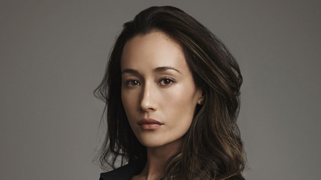 Maggie Q American Actress, Model, Singer