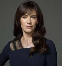Maggie Siff Actress