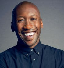 Mahershala Ali Actor, Rapper