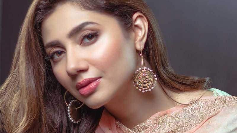 Mahira Khan 1