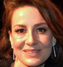 Maja Ostaszewska Actress