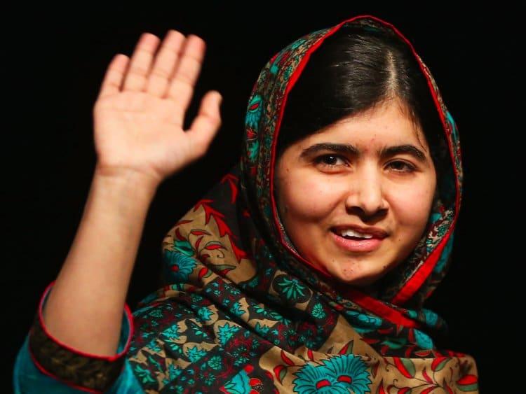 Malala Yousufzai 1