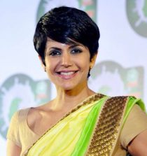 Mandira Bedi Actress, Fashion designer, TV presenter