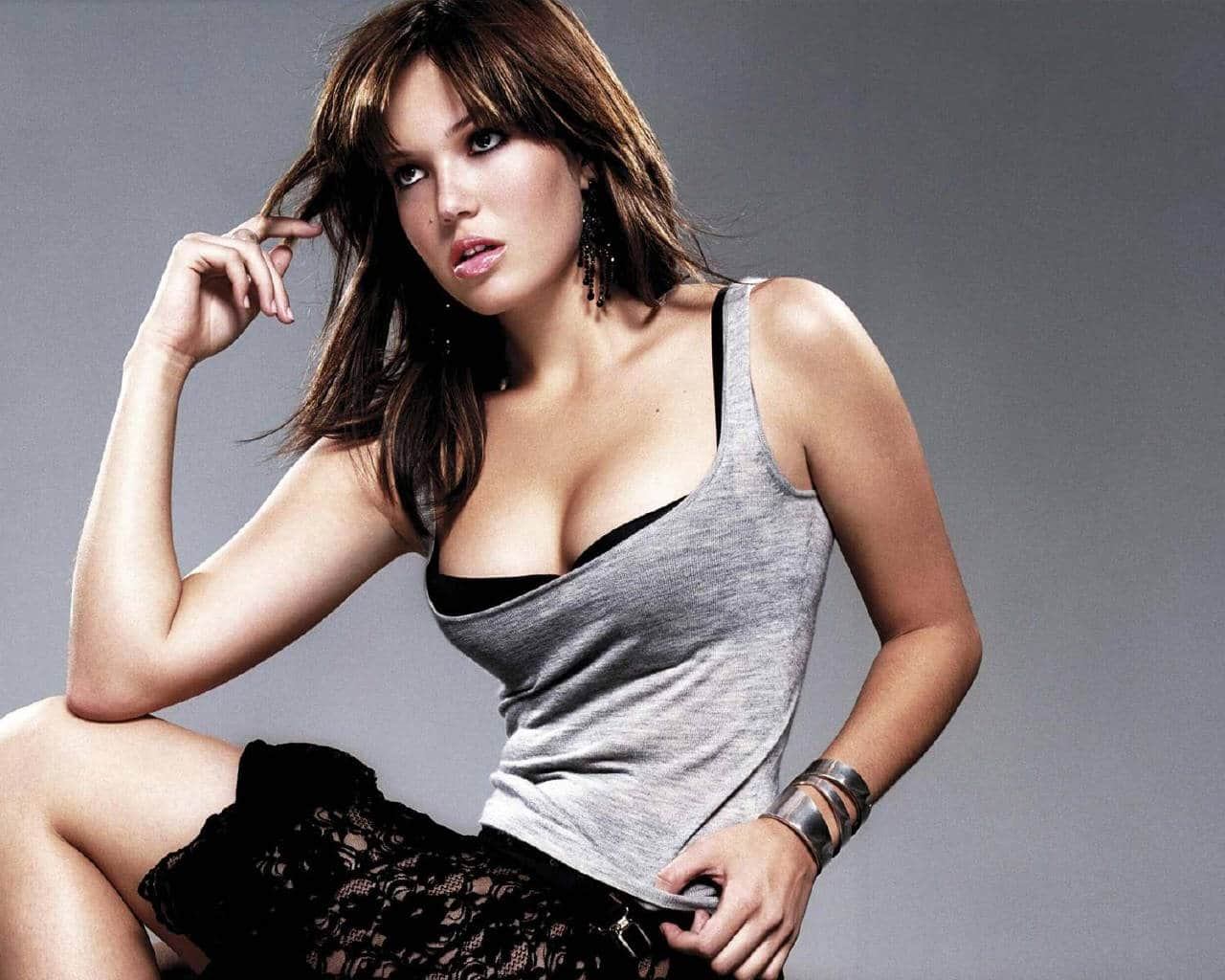 Mandy Moore American Actress, Model, Fashion Designer
