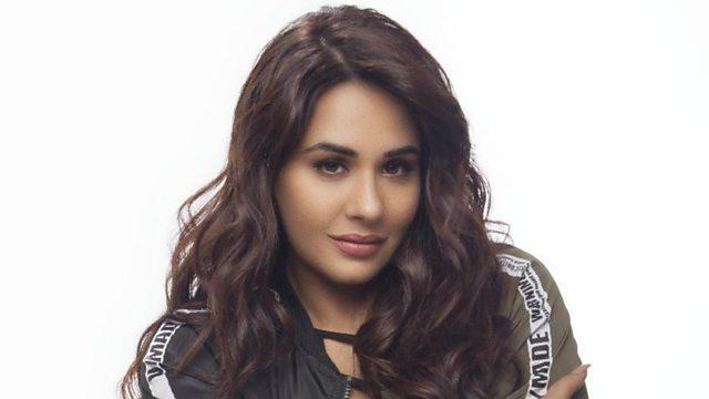 Mandy Takhar British Indian Model, Actress