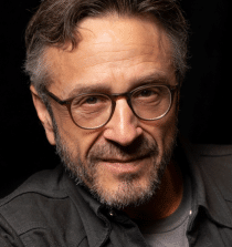Marc Maron Comedian, Podcaster, Writer, Actor