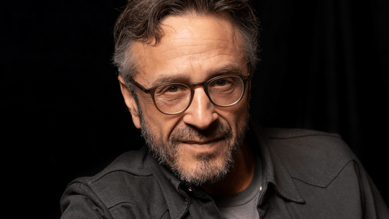 Marc Maron American Comedian, Podcaster, Writer, Actor
