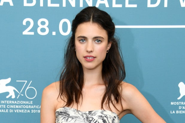 Margaret Qualley American Actress, Dancer