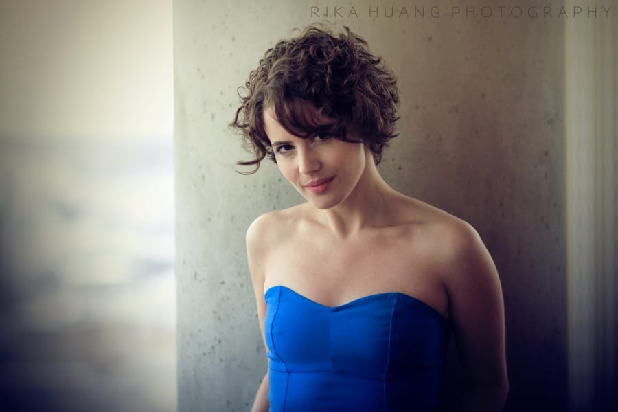 Mariessa Portelance American Actress, Writer, Producer
