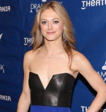 Marin Ireland Actress