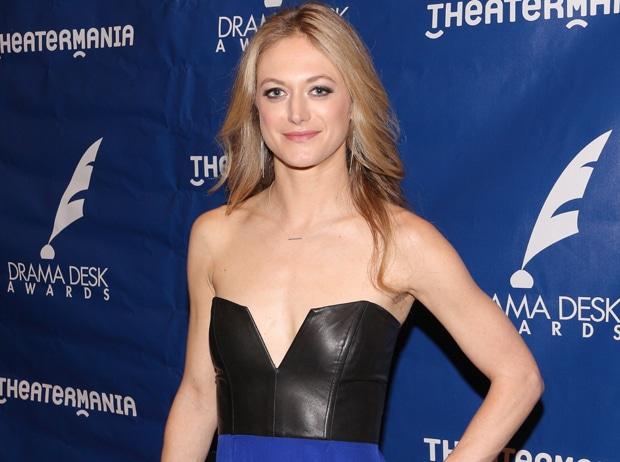 Marin Ireland American Actress