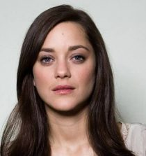 Marion Cotillard  Actress