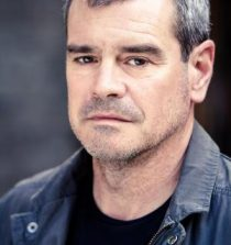 Mark Arnold Actor